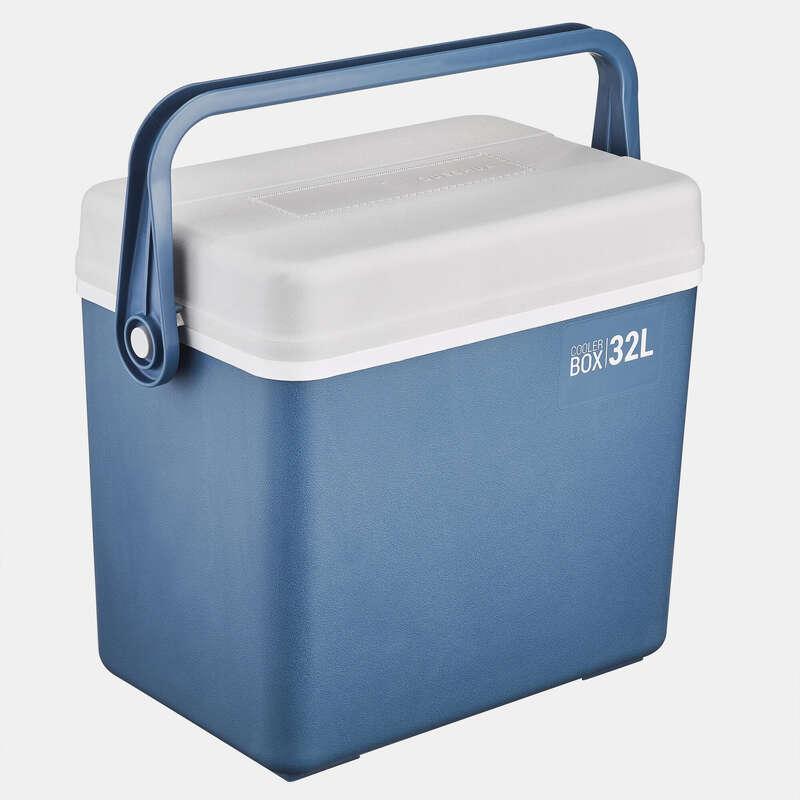 Hűtőtáska Kemping - Hűtőtáska Fresh 32 L QUECHUA - Tábori konyha