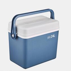 Koelbox voor kamperen en wandelen Fresh 24 liter