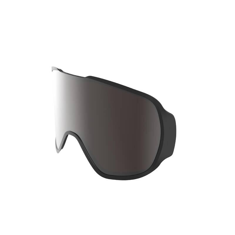 LYŽAŘSKÉ NEBO SNOWBOARD BRÝLE Snowboarding - ZORNÍK PRO BRÝLE G 500 I WEDZE - Ochranné prvky a příslušenství