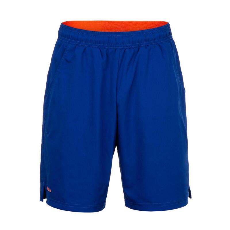Pantalon Corto Padel Hombre PSH 500 H Azul
