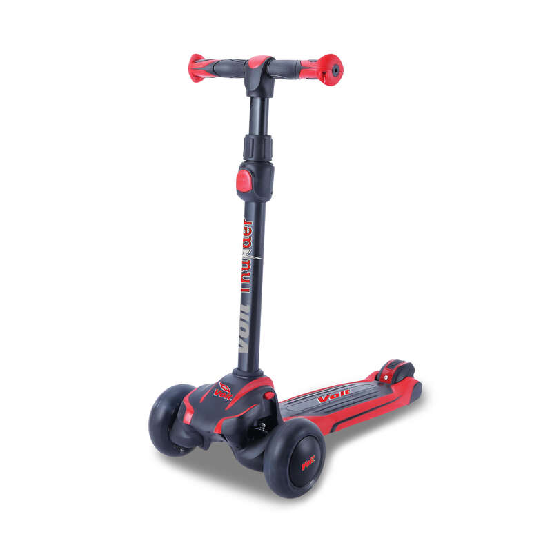Çocuk scooterları EKİPMANLAR - THUNDER ÇOCUK SCOOTER VOIT - Çocuk Scooterlar ve Aksesuarları