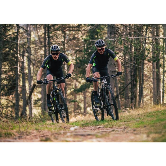 Mountainbike 29 Zoll XC 900 S vollgefedert Carbon
