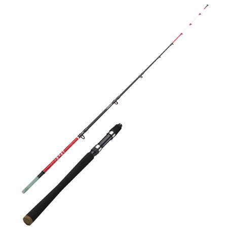 SEA FISHING PRESS-FIT BOAT ROD SEABOAT LIGHT 100 130/1