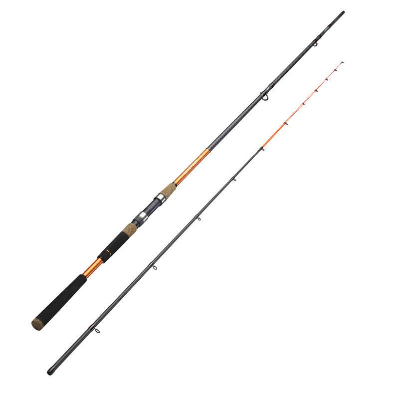 SADY, PRUTY NA POLOŽENOU Z MOŘSKÉHO BŘEHU LIGHT Rybolov - SEACOAST LIGHT500 300 HYBRID CAPERLAN - Rybářské vybavení
