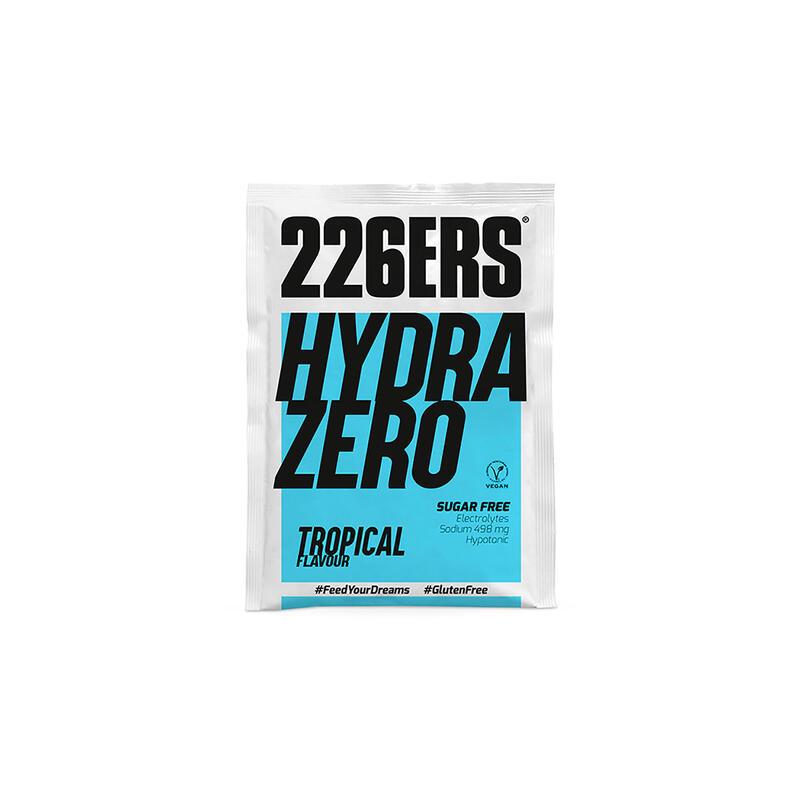 Hipotónico 226ers Tropical Hydrazero