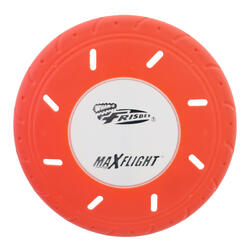 Frisbee phosphorescent orange