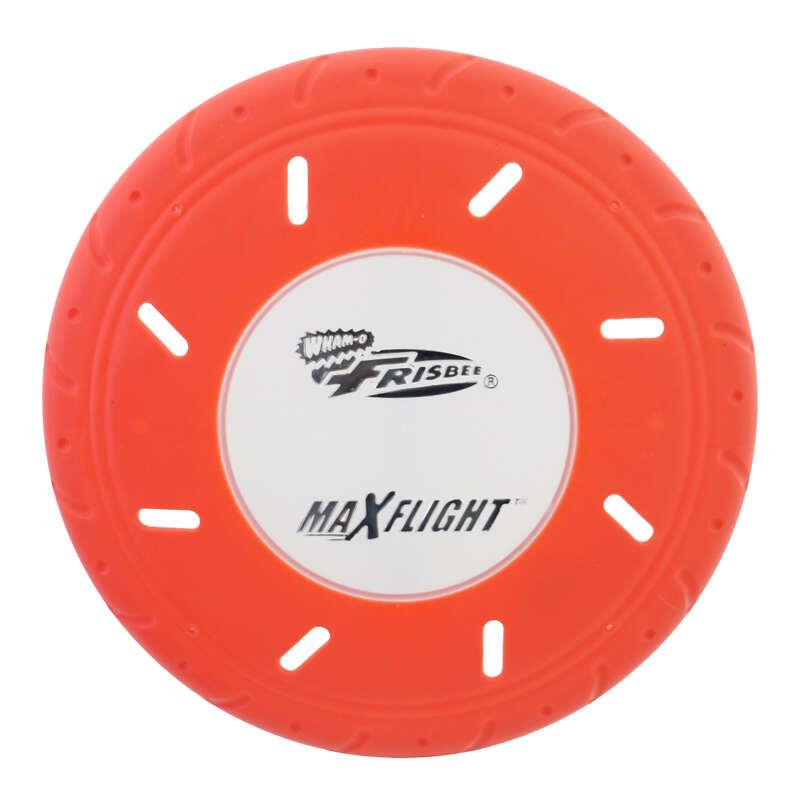 DISCURI / BUMERANG Echipament - Disc zburător fosforescent  FRISBEE - COPII