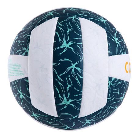 Beach Volleyball BVBH500 - Dark Green