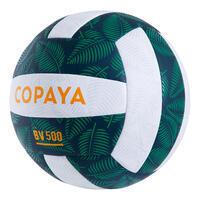Beach Volleyball BVBH500 - Green