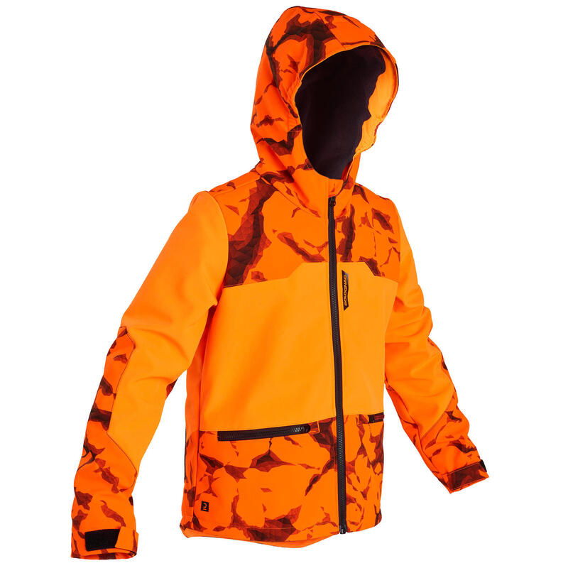 Vêtements chasse enfant