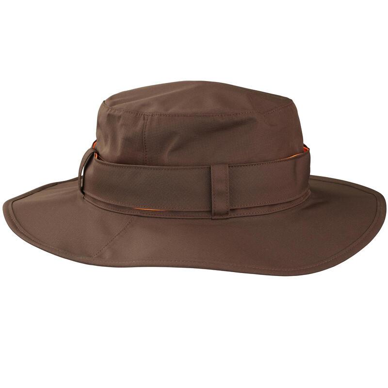 Rybářské klobouky a nákrčníky