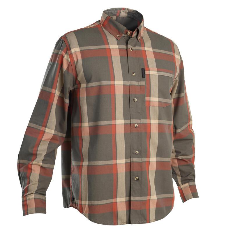 T-shirts, chemises