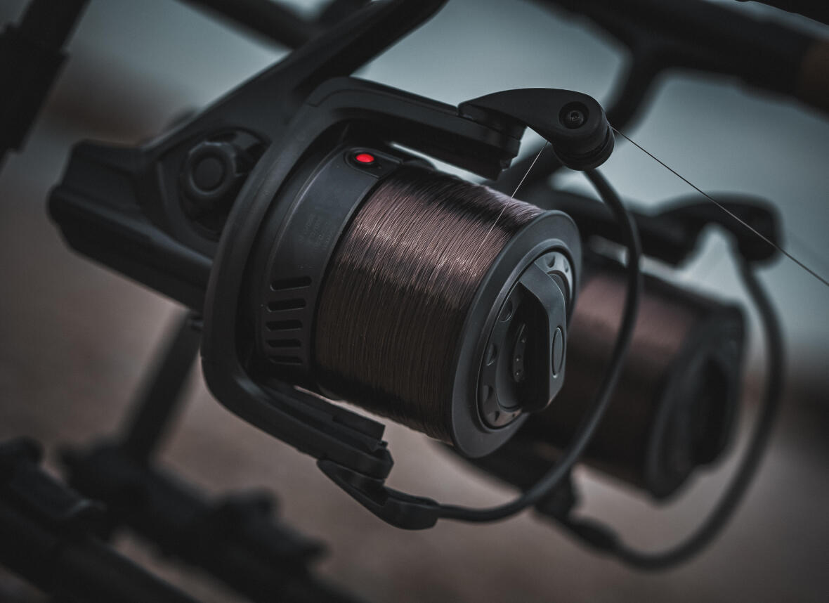 Nylon pour pêche de la carpe