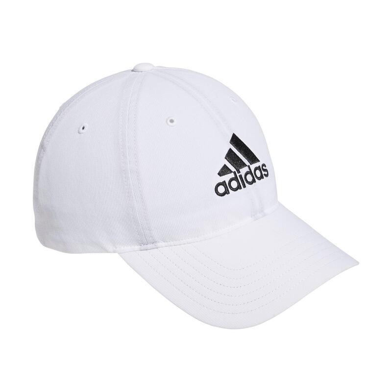 Casquette de golf adulte adidas blanche