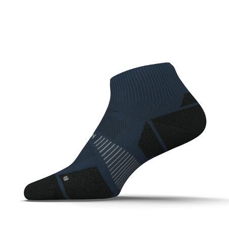 RUN900 fine mid-height socks