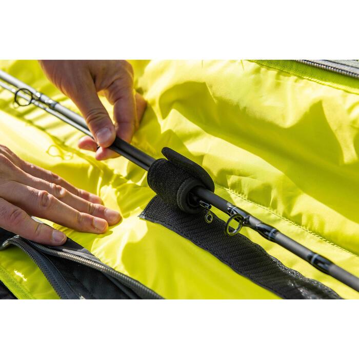 Faixa de proteção para a pesca com gaiola FF - FB