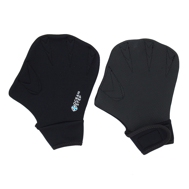 Mănuși neopren 3MM Negru imagine
