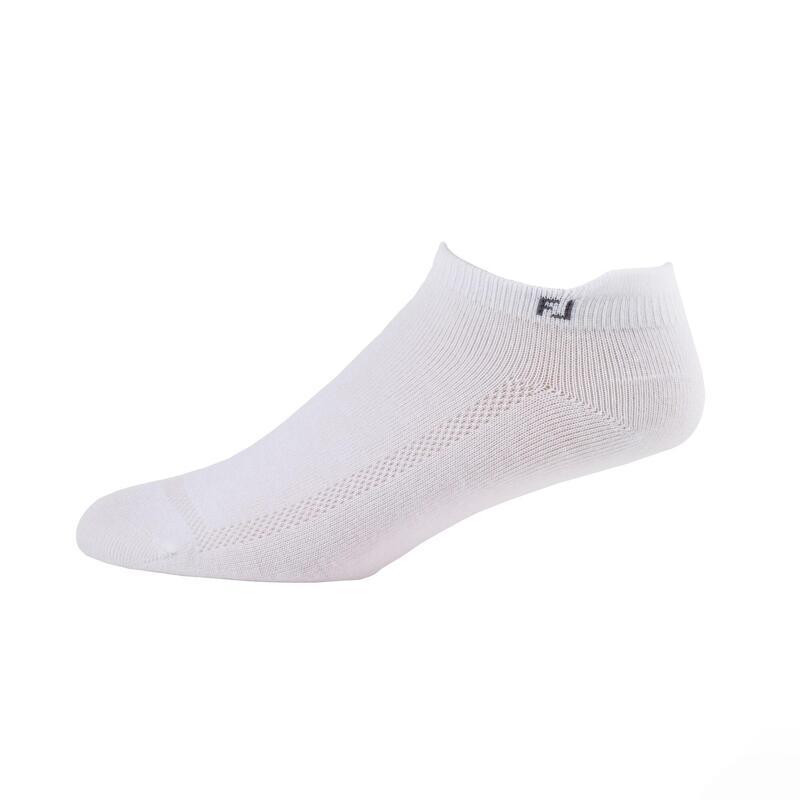 Women lightweight golf ankle socks FJ Prodry Sport size 3-6.5 (EU 36.5-40.5) whi