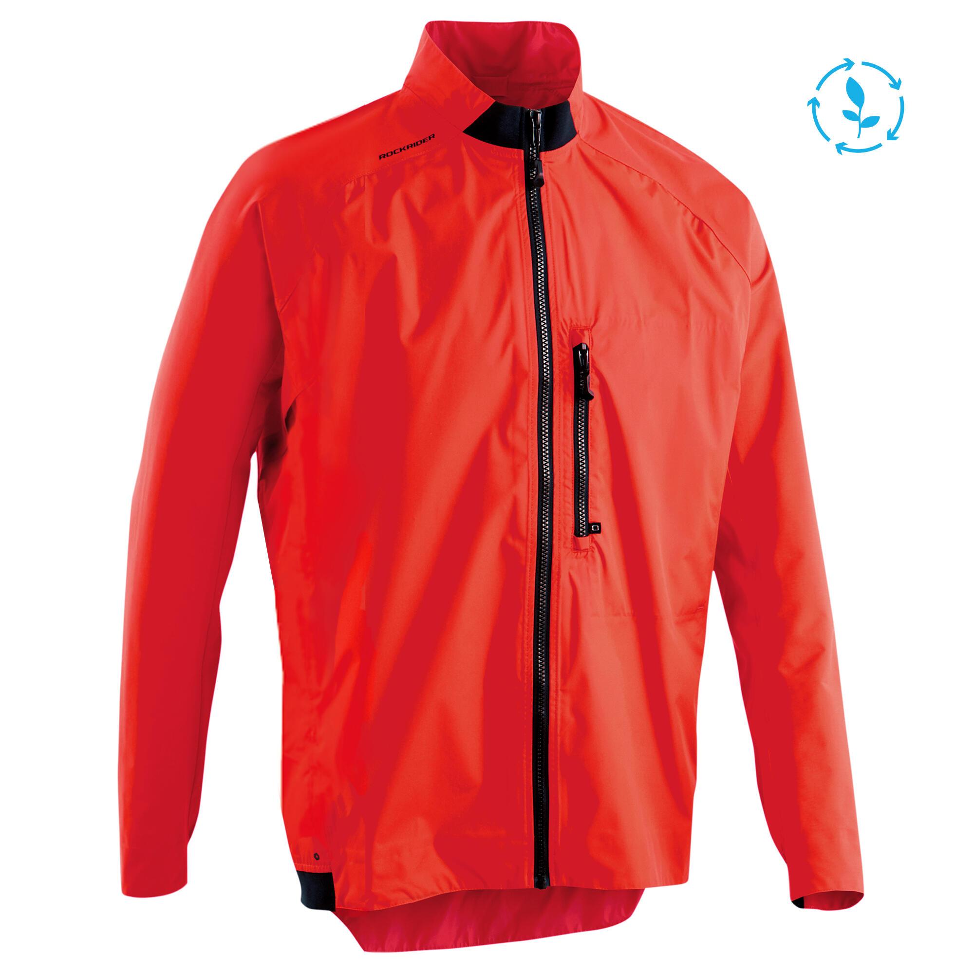 Jachetă Protecţie Ploaie 500 imagine