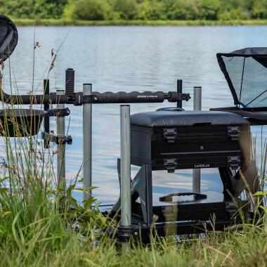 Comment accessoiriser sa station de pêche