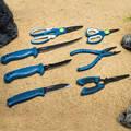 NÁSTROJE NA MOŘSKÝ RYBOLOV Rybolov - RYBÁŘSKÝ FILETOVACÍ NŮŽ SW KN  CAPERLAN - Rybařské oblečení a doplňky