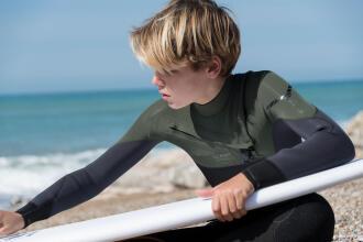 CUM SĂ ÎȚI ALEGI COSTUMUL DE SURF