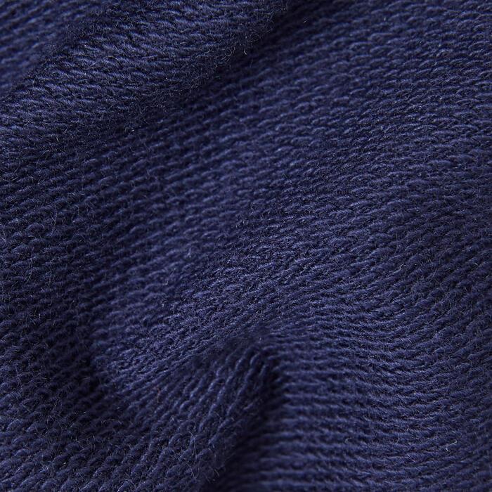 Leggings warm Kinder marineblau