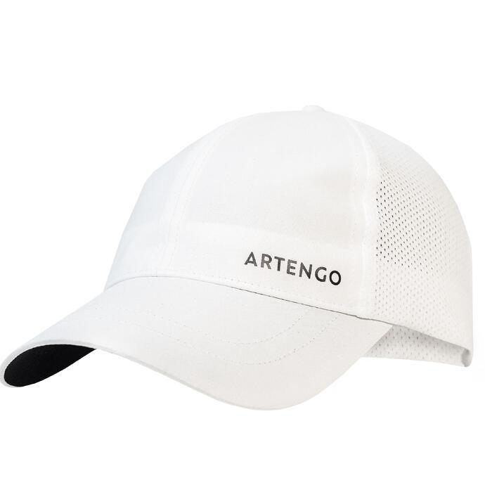 Tennis Cap TC 100 - White