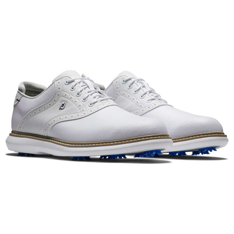 RIDHANDSKAR DAM Golf - Sko FJ TRADITION herr FOOT JOY - Golfskor
