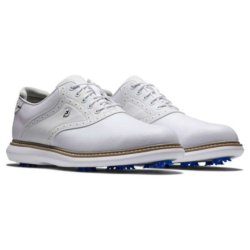 PÁNSKÉ GOLFOVÉ BOTY DO MÍRNÉHO POČASÍ Golf - PÁNSKÉ BOTY FJ TRADITION FOOT JOY - Golfová obuv