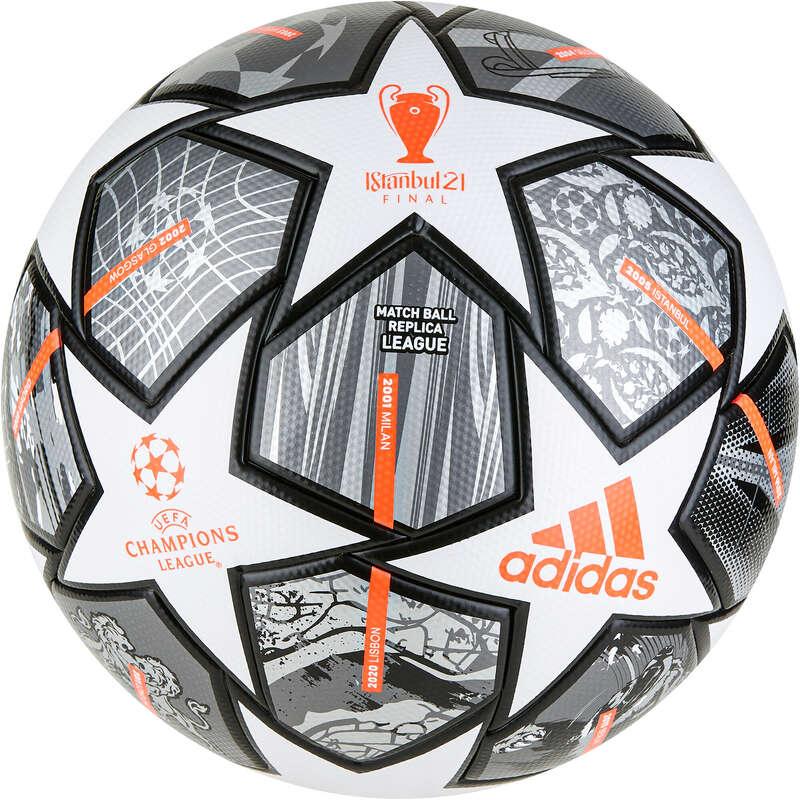 Nagypályás futball labdák Futball - Futball-labda replika  ADIDAS - Labdák, kapuk