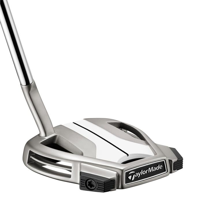 """PUTTER GOLF TAYLORMADE DROITIER SPIDERX HYDROBLAST 34"""" - FACE BALANCED"""