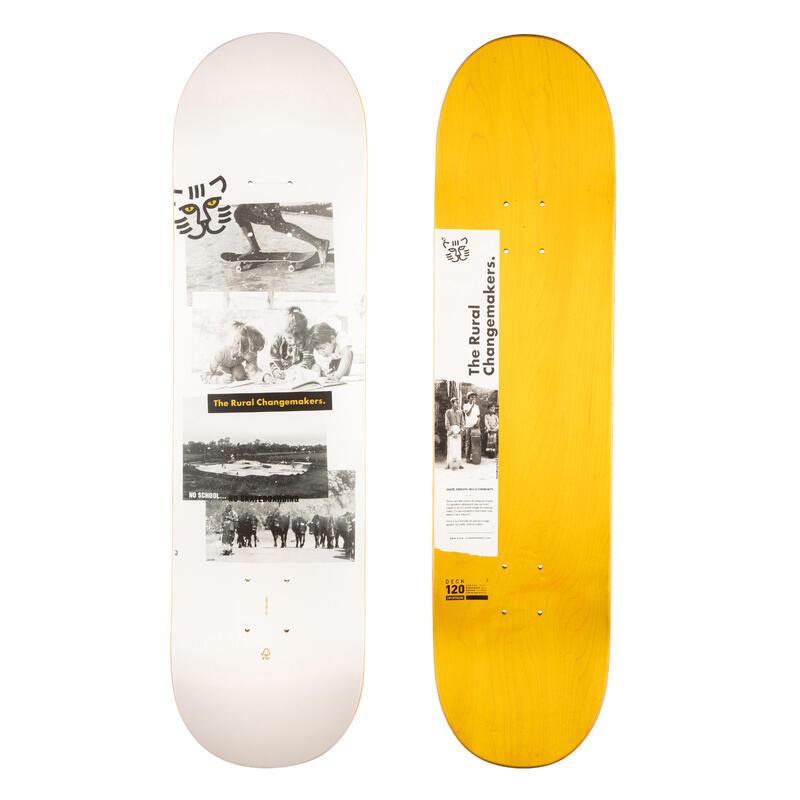 Desky na skateboard