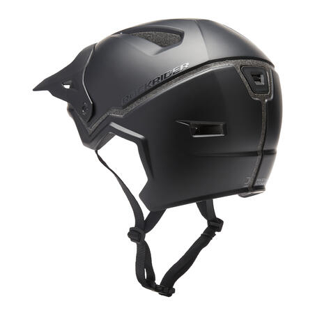 All Mountain Helmet - Black