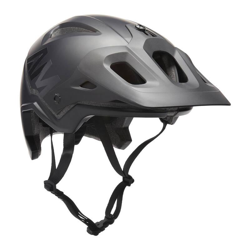 PŘILBY NA MTB ALL MOUNTAIN DOSPĚLÍ Cyklistika - HELMA NA ALL MOUNTAIN ROCKRIDER - Cyklistické vybavení