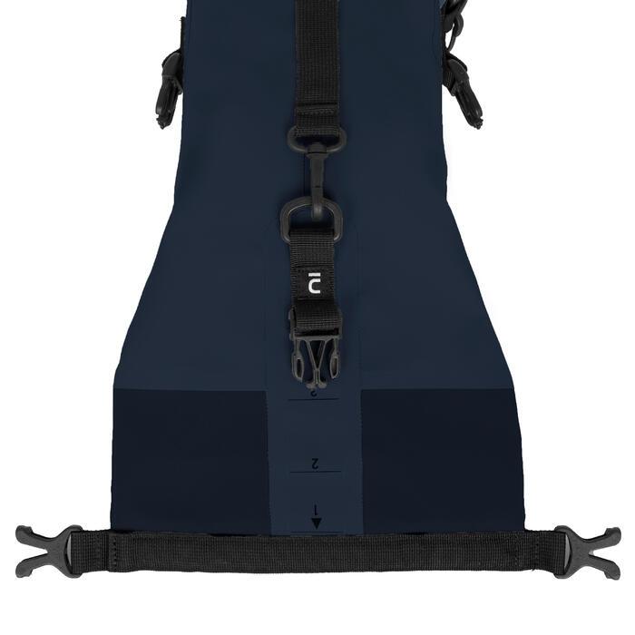 Seesack wasserdicht 5l blau V2