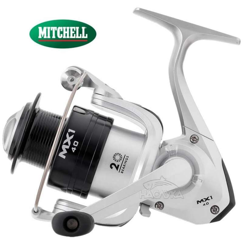 SPINNING 4000 MAKİNE Balıkçılık - MITCHELL MX1 4000 OLTA MAKİNAS NO BRAND - Balıkçılık
