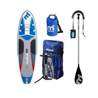 SUP-Set Stand up Paddle Mistral Elba 11´5