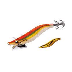 Toneira para Pesca de Chocos/Lulas Sephia Kaerutobi Upper 2.5 Orangegold