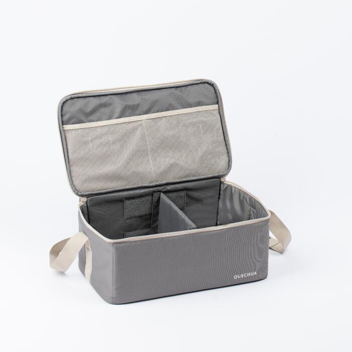 鍋具組攜行袋 19 L-灰色