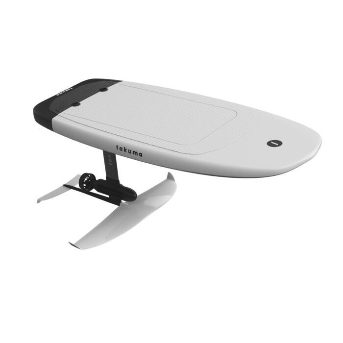 PACK EFOIL ELECTRIQUE - SURF ELECTRIQUE -TAKUMA CRUISING BLANC