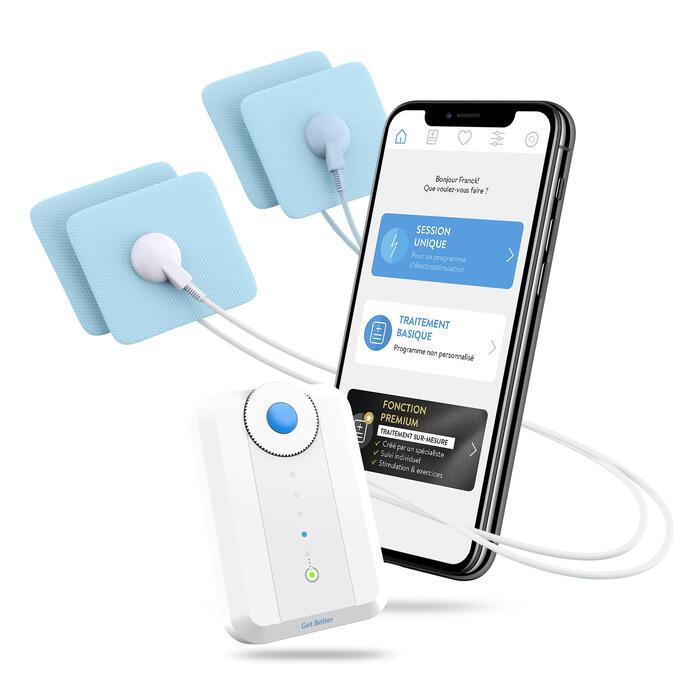 Eletroestimulação BLUETENS