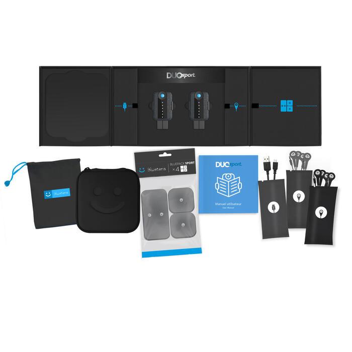 Electrostimulation BLUETENS DUO SPORT Bluetooth