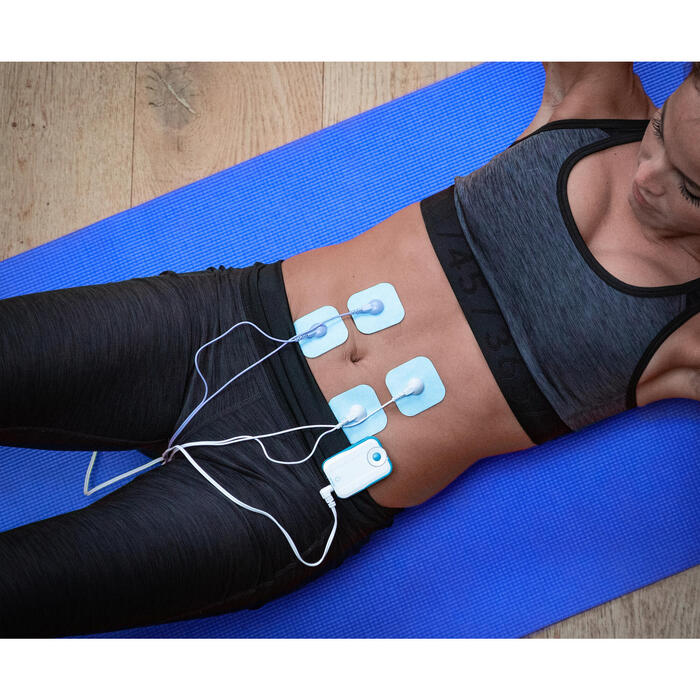 Electrostimulation BLUETENS