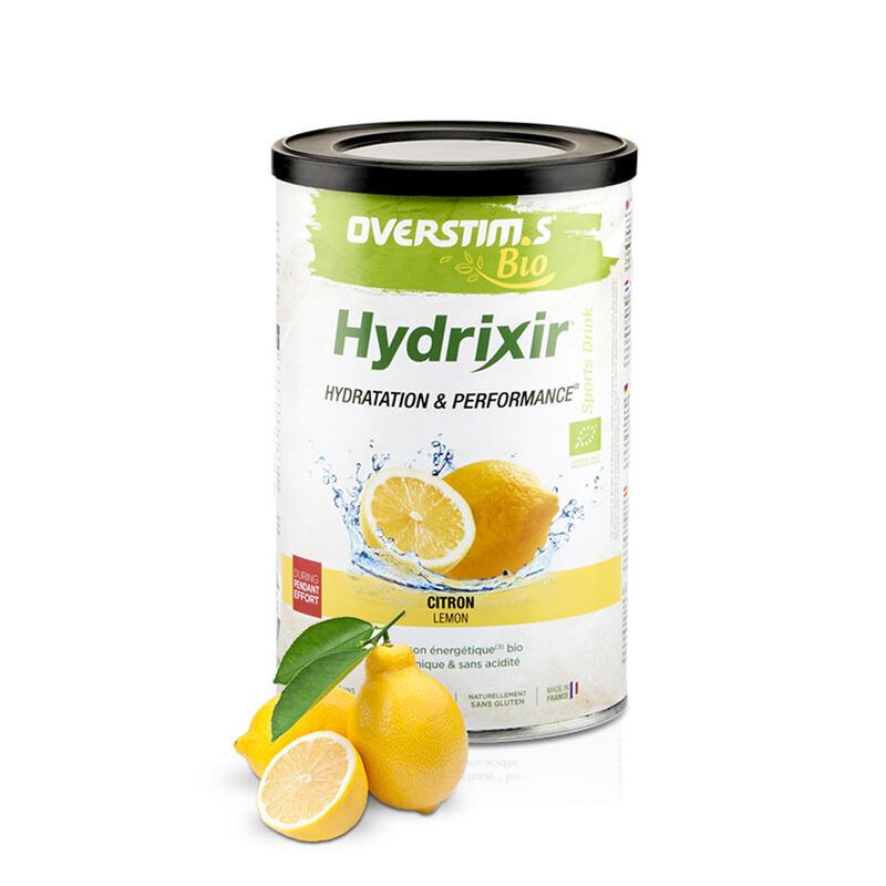 Overstims Hydrixir BIO citron - boite de 500gr