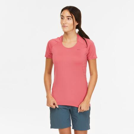 T-shirt de randonnéeMH500 – Femmes