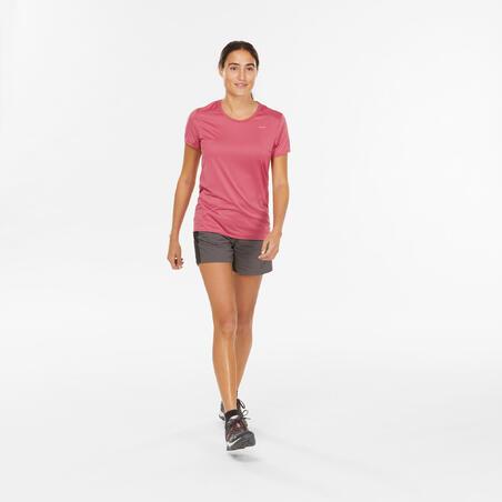 T-shirt de randonnéeMH100 – Femmes