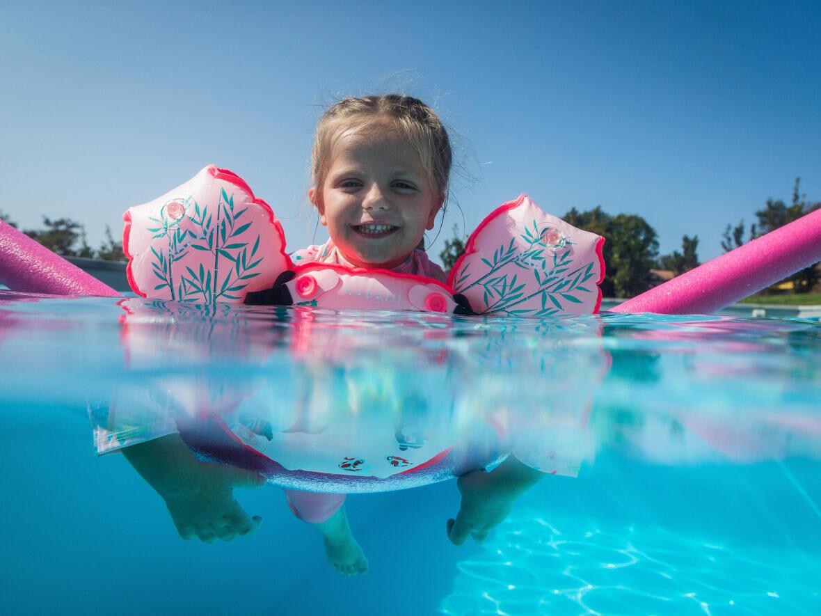 nager dans le bonheur