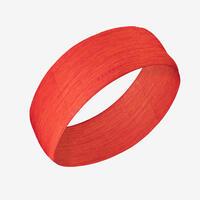 Running Multi-Purpose Headband - Spicy Orange