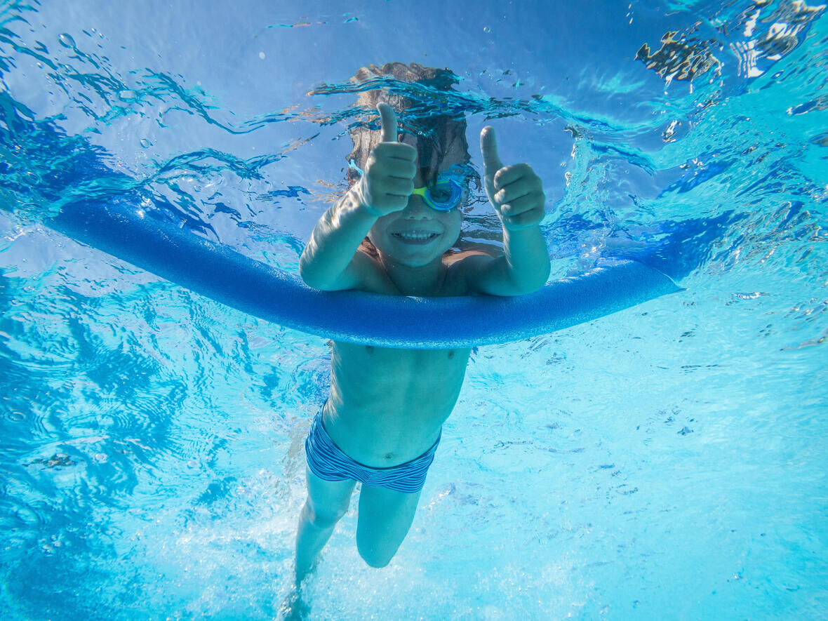nager dans le bonheur 4